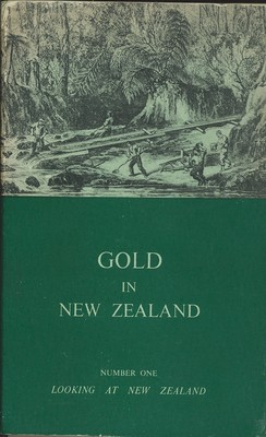 Gold in New Zealand (Looking at New Zealand #1)