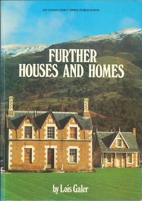 Further Houses and Homes