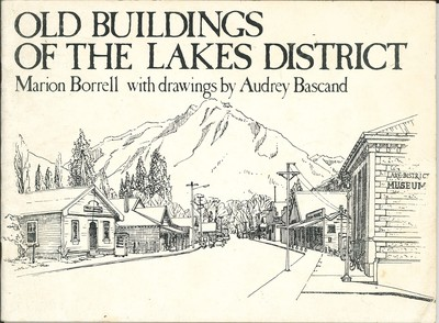 Old Buildings of the Lakes District