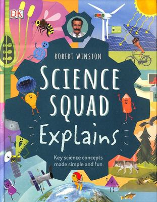 Robert Winston Science Squad Explains