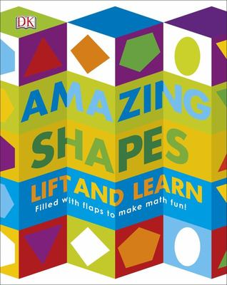 Amazing Shapes - Filled with Flaps to Make Maths Fun!