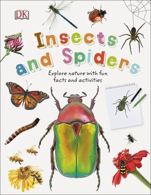 Insects and Spiders (Nature Explorers)