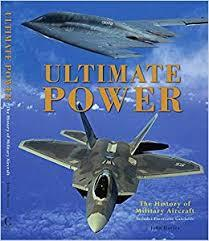 Ultimate power   history of the fighter plane