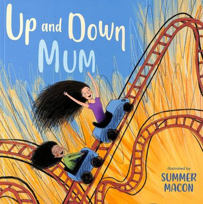 Up and Down Mum