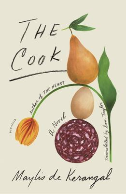 The Cook - A Novel