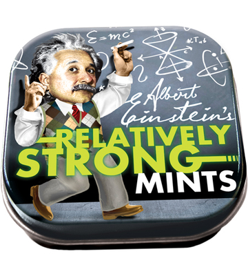 Mints - Relatively Strong Mints