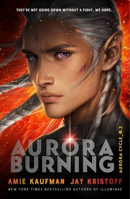 Aurora Burning (#2 Aurora Cycle)
