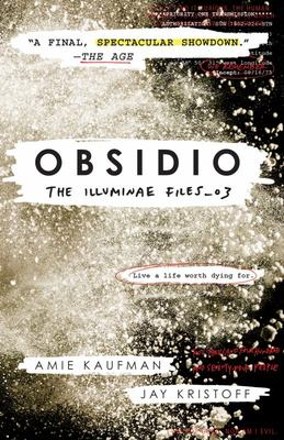 Obsidio (#3 The Illuminae Files)