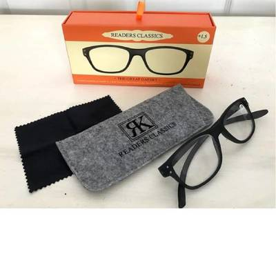 READERS CLASSICS - READING GLASSES   GREAT GATSBY