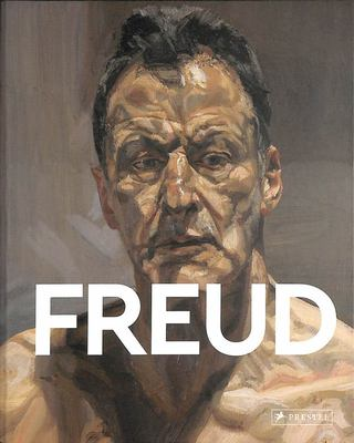 Lucian Freud - Masters of Art