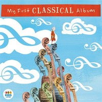 Homepage my first classical album