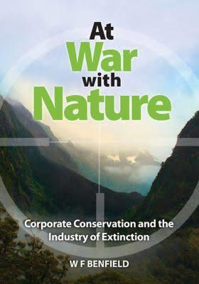 At War with Nature