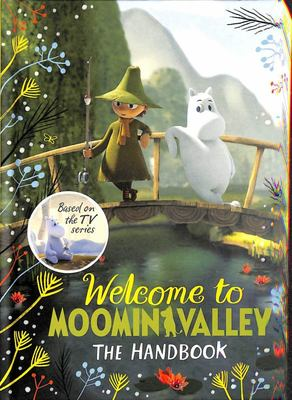 Welcome to Moominvalley: the Handbook