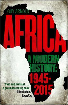Africa : A Modern History