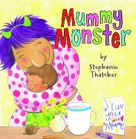 Mummy Monster
