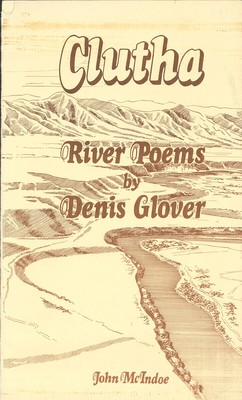Clutha - River Poems