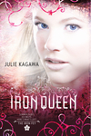 The Iron Queen (#3 Iron Fey)