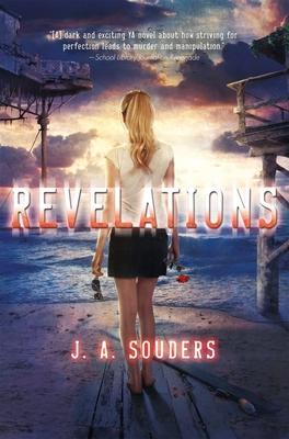 Revelations (#2 Elysium Chronicles)