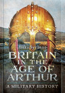 BRITAIN IN THE AGE OF ARTHUR HB
