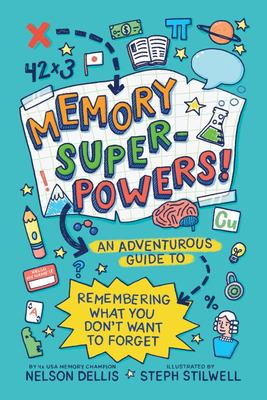 Memory Superpowers!
