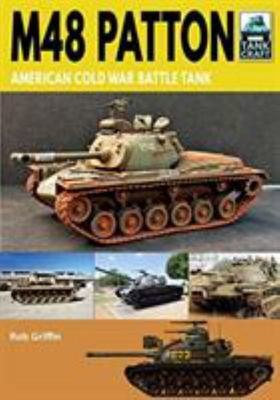 M48 Patton - American Cold War Battle Tank