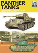 Panther Tanks - Germany Army and Waffen-SS - Defence of the West 1945