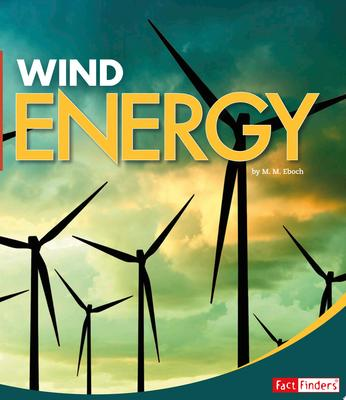 Wind Energy (Energy Revolution)