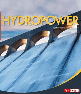 Hydropower (Energy Revolution)