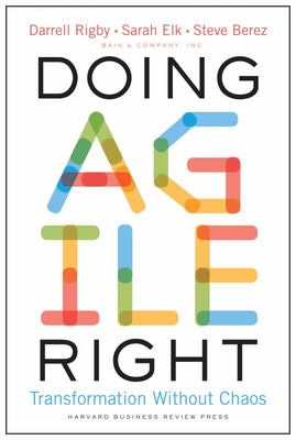 Doing Agile Right - Transformation Without Chaos