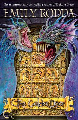 The Golden Door (Three Doors #1)