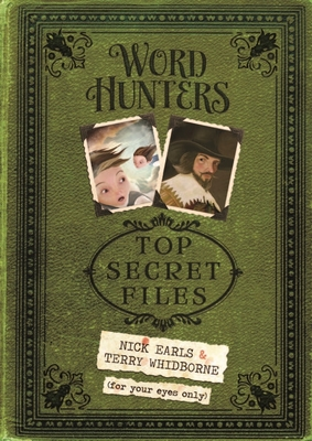 Large word hunters top secret files
