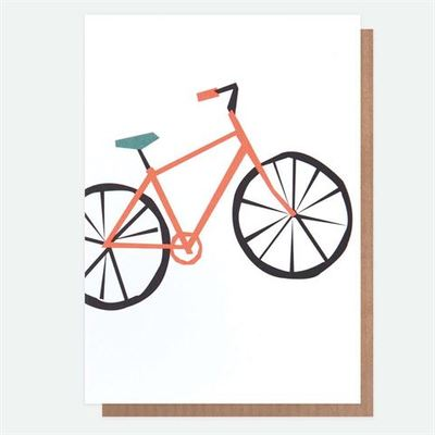 Card - Neo Pop Bicycle NEO017