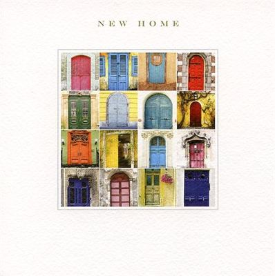 Card - New Home NH02