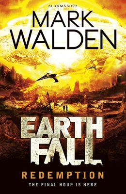 Redemption (Earthfall #3)