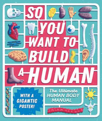 So You Want to Build a Human?