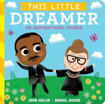 This Little Dreamer - An Inspirational Primer