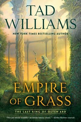 Empire of Grass