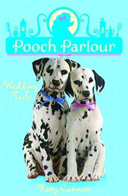 Pooch Parlour Wedding Tails