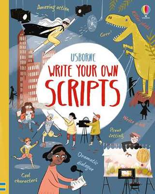 Write Your Own Scripts