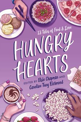 Hungry Hearts - 13 Tales of Food and Love