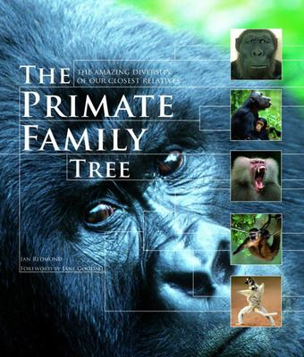 The Primate Family Tree - The Amazing Diversity of Our Closest Relatives (American Remainders)