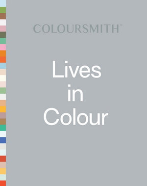 Lives in Colour