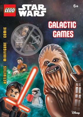 Galactic Games (LEGO Star Wars)