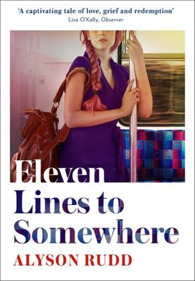 Eleven Lines to Somewhere