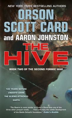 The Hive - Book 2 of the Second Formic War
