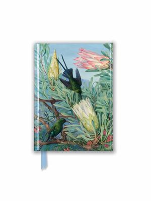 Kew Gardens' Marianne North: Foliage and Flowers (Foiled Pocket Journal)