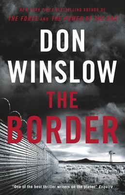 The Border (#3)