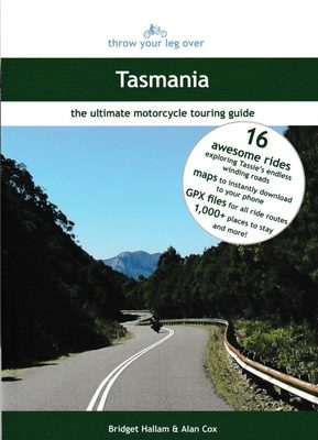 The Ultimate Motorcycle Touring Guide Tasmania