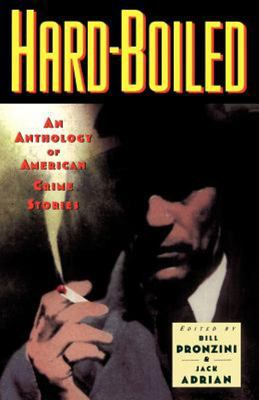 Hardboiled - An Anthology of American Crime Stories