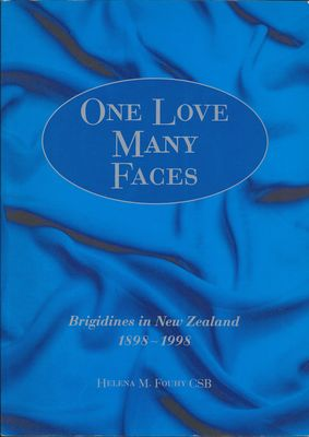 One Love Many Faces